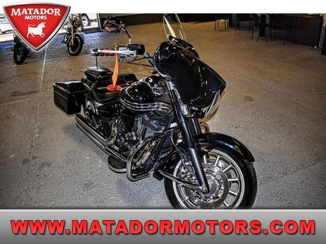 2008_YAMAHA_ROADLINER__ Lubbock & Wolfforth TX