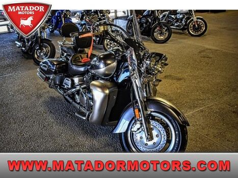 2008_YAMAHA_ROYAL STAR DELUXE__ Lubbock & Wolfforth TX