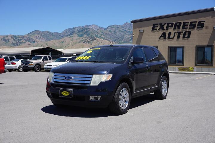 2008 ford edge sel north logan ut 24856791 rh expressautoandtire com 2008 ford edge owners manual fuse 2008 ford edge owners manual fuse