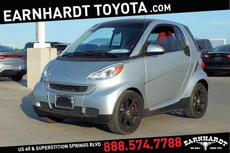 2008 smart fortwo Passion *WELL MAINTAINED*