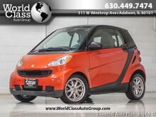 2008_smart_fortwo_Pure_ Chicago IL