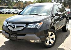 2009_Acura_MDX_** SPORT PACKAGE ** - w/ NAVIGATION & LEATHER SEATS_ Lilburn GA