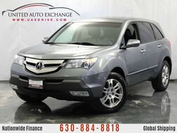2009_Acura_MDX_AWD 3.7L V6 Engine_ Addison IL