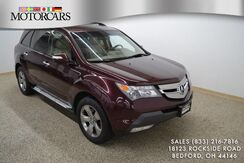2009_Acura_MDX_Sport/Entertainment Pkg_ Bedford OH