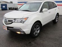 2009_Acura_MDX_Sport Package and Entertainment Package_ Dallas TX