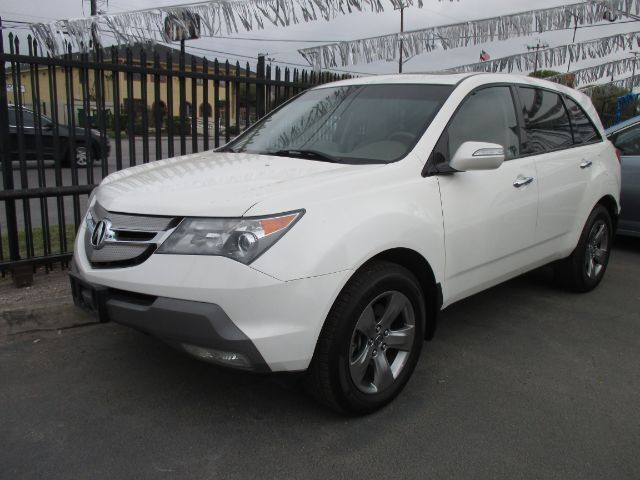 2009 Acura MDX Sport Package and Entertainment Package San Antonio TX