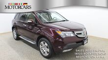 2009_Acura_MDX_Tech Pkg_ Bedford OH
