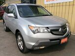 2009 Acura MDX Technology Package w/ NAV and DVD