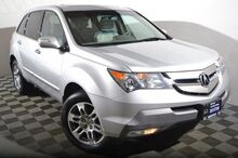 2009_Acura_MDX_Technology_ Seattle WA
