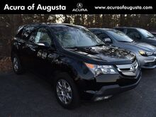 2009_Acura_MDX_with Technology Package_ Augusta GA