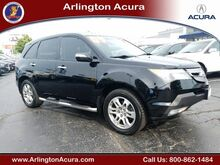 2009_Acura_MDX_with Technology Package_ Palatine IL