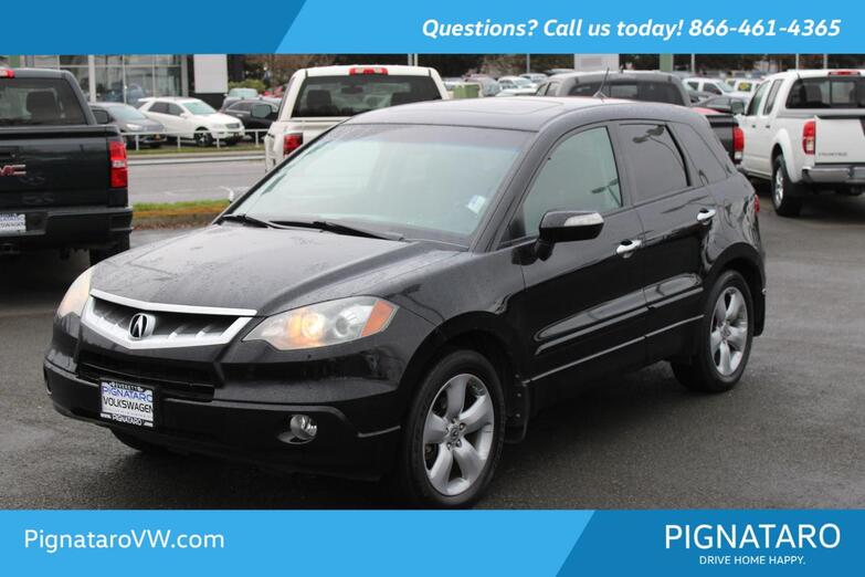 2009 Acura RDX Base Everett WA