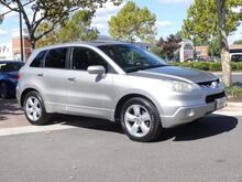 2009_Acura_RDX_Base_ Falls Church VA