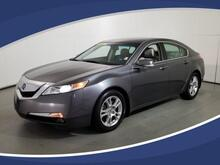 2009_Acura_TL_4dr Sdn 2WD_ Cary NC