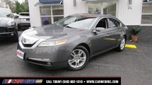 2009_Acura_TL_5-Speed AT_ Fredricksburg VA