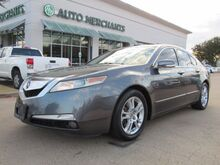 2009_Acura_TL_5-Speed AT with Tech Package, SUNROOF, HEATED SEATS_ Plano TX