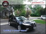 2009 Acura TL SH-AWD w/ Technology Package
