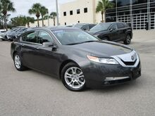 2009_Acura_TL_Tech_ Fort Myers FL