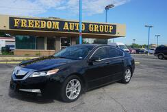 2009_Acura_TL_Tech_ Dallas TX