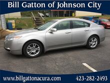 2009_Acura_TL_Tech_ Johnson City TN