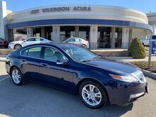 2009_Acura_TL_Tech_ Salt Lake City UT