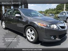 2009_Acura_TSX__ Raleigh NC