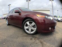 2009_Acura_TSX_5-Speed AT with Tech Package_ Jackson MS