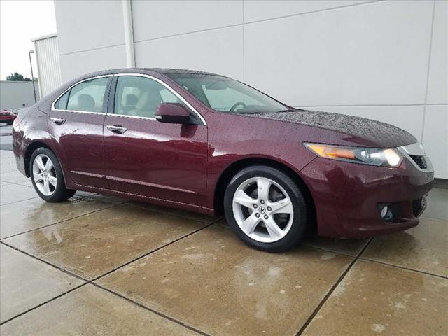2009 Acura TSX Base Chattanooga TN