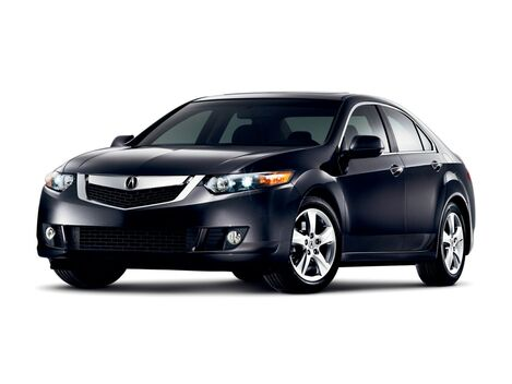 2009_Acura_TSX_Base_ Salisbury MD