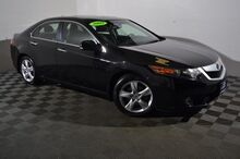 2009_Acura_TSX_Base_ Seattle WA