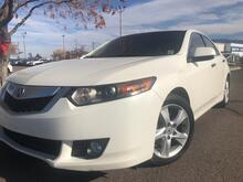 2009_Acura_TSX_Tech Pkg_ Albuquerque NM