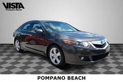 2009_Acura_TSX_Tech Pkg_ Coconut Creek FL