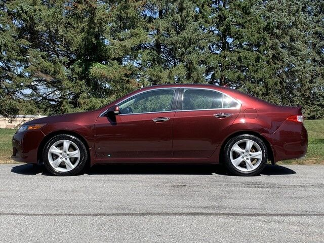 2009 Acura TSX Tech Pkg West Chester PA
