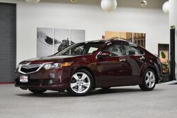 Acura TSX Technology Package 2009