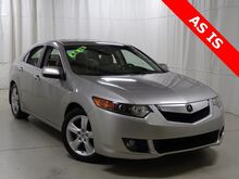2009_Acura_TSX_Technology_ Raleigh NC