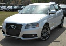 2009_Audi_A3_** S LINE ** - w/ LEATHER SEATS & SUNROOF_ Lilburn GA