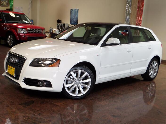 2009 Audi A3 S Line Pkg Queens NY