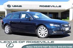 2009_Audi_A4__ Roseville CA