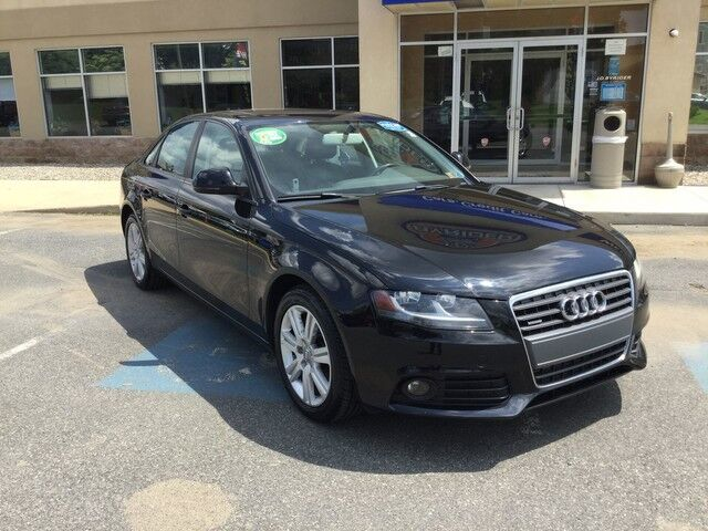 2009 Audi A4 2.0T Prem Easton PA