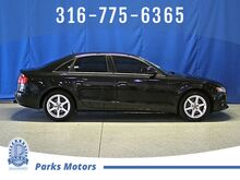 2009_Audi_A4_2.0T Premium Plus_ Wichita KS