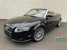 2009_Audi_A4_2.0T Quattro - Cabriolet w/ Navigation_ Feasterville PA