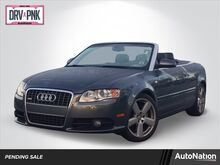 2009_Audi_A4_2.0T Special Edition_ Maitland FL