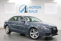 2009_Audi_A4_3.2L Prestige AWD_ Schaumburg IL
