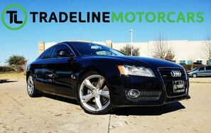 2009_Audi_A5_NAVIGATION, LEATHER, AND MUCH MORE!!!_ CARROLLTON TX