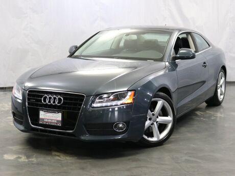 2009 Audi A5 Quattro AWD Coupe ** Low Miles** Addison IL