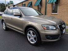 2009_Audi_Q5_3.2 quattro Premium_ Knoxville TN