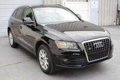 2009_Audi_Q5_Premium 3.2L V6 Quattro AWD All Wheel Drive_ Knoxville TN