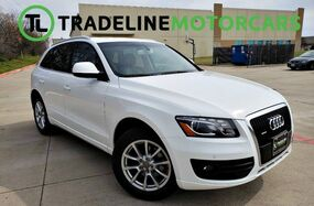 2009_Audi_Q5_Premium Plus PANO SUNROOF, NAVIGATION, REAR VIEW CAMERA, AND MUCH MORE!!!_ CARROLLTON TX