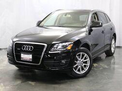 2009_Audi_Q5_Premium Plus Quattro AWD_ Addison IL