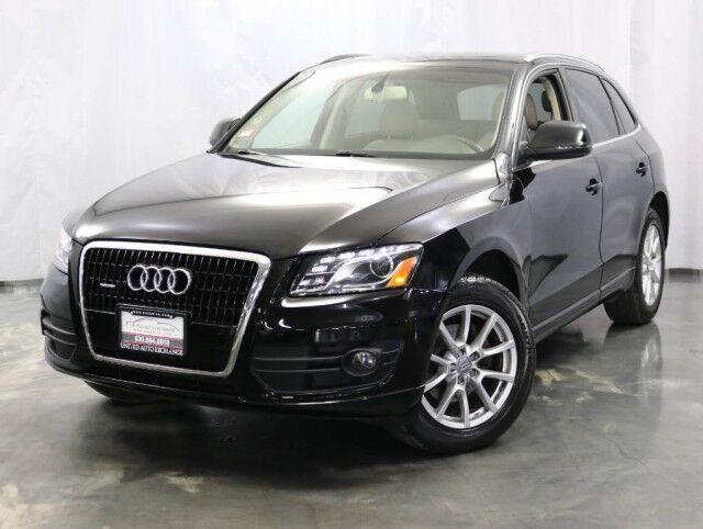 2009 Audi Q5 Premium Plus Quattro AWD Addison IL
